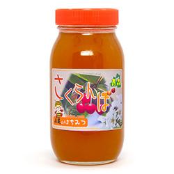 さくらんぼ蜂蜜 1kg